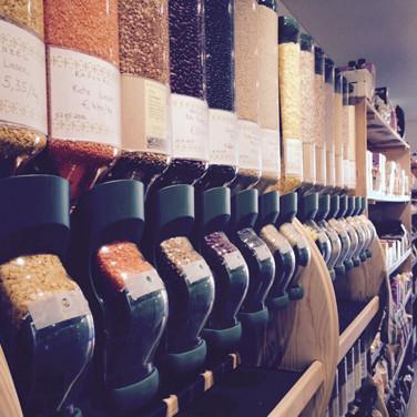 frida; bioladen; cafe; hohenems; unverpackt;